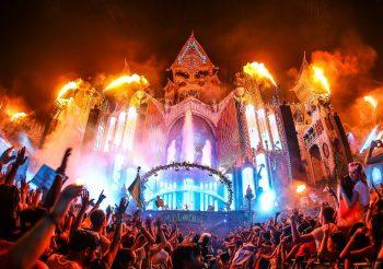 เทศกาลดนตรี ระดับโลก ที่ต้องไปสัมผัสก่อนตาย