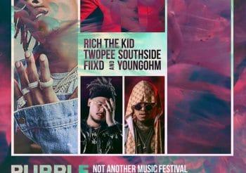 รวมคอนเสิร์ตใหญ่ ครึ่งปีแรกของปี 2019 จัดเต็มความมันส์ทั้งไทยและต่างชาติ