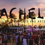 Coachella Music and Arts Festival เทศกาลดนตรีที่ใหญ่ที่สุดของอเมริกา
