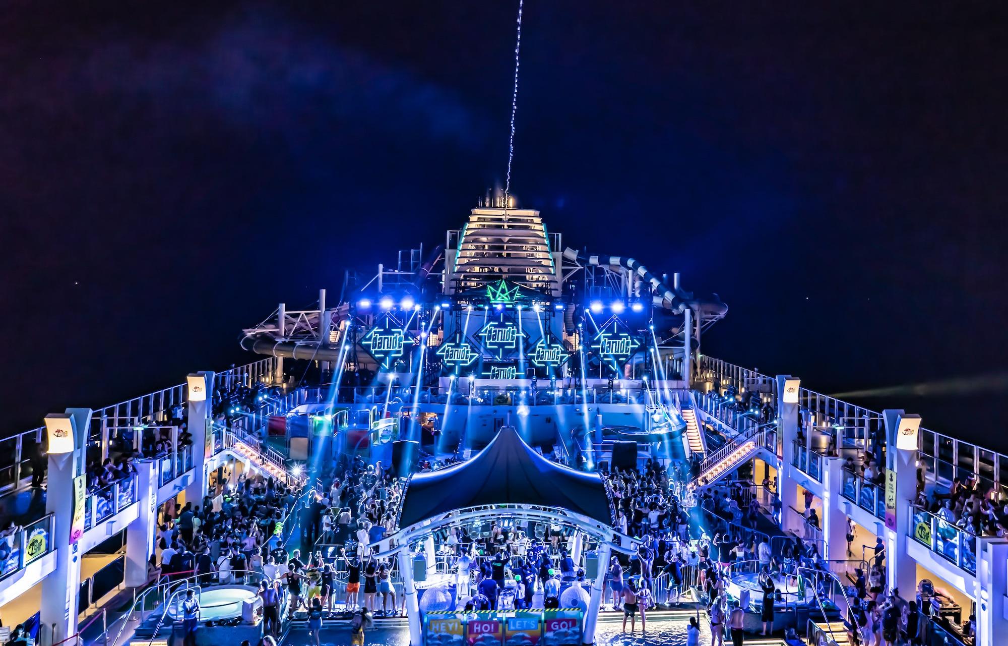 7 เทศกาลดนตรีในประเทศไทย