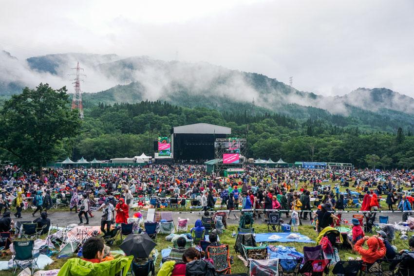 GBF Tsukuba Rock Festival