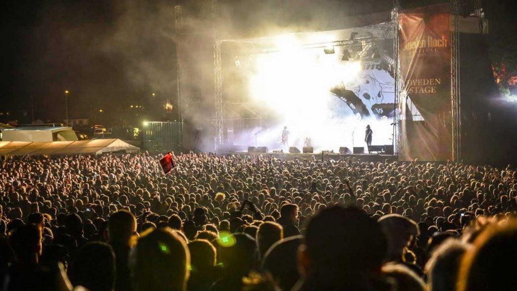 Peaceful Love Rock Festival