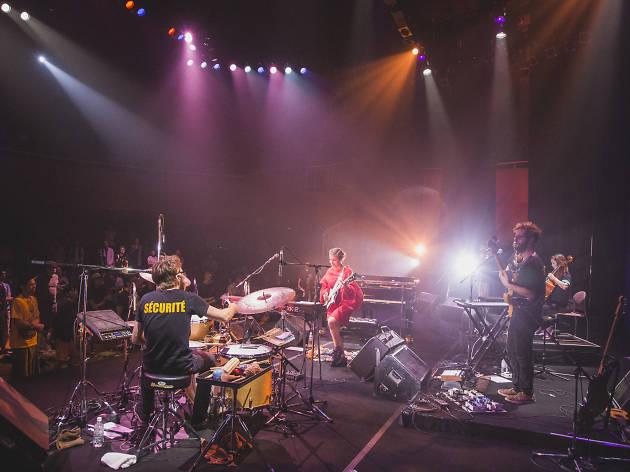Sukiyaki Meets the World Music Festival