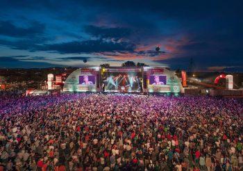 10 อันดับเทศกาลดนตรีใหญ่ที่สุดในโลก!