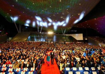 """เทศกาลหนังระดับโลก """"Festival de Cannes Film Week"""" ที่ """" เกาะฮ่องกง """""""